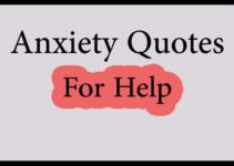 anxiety quotes for help with images short quotes