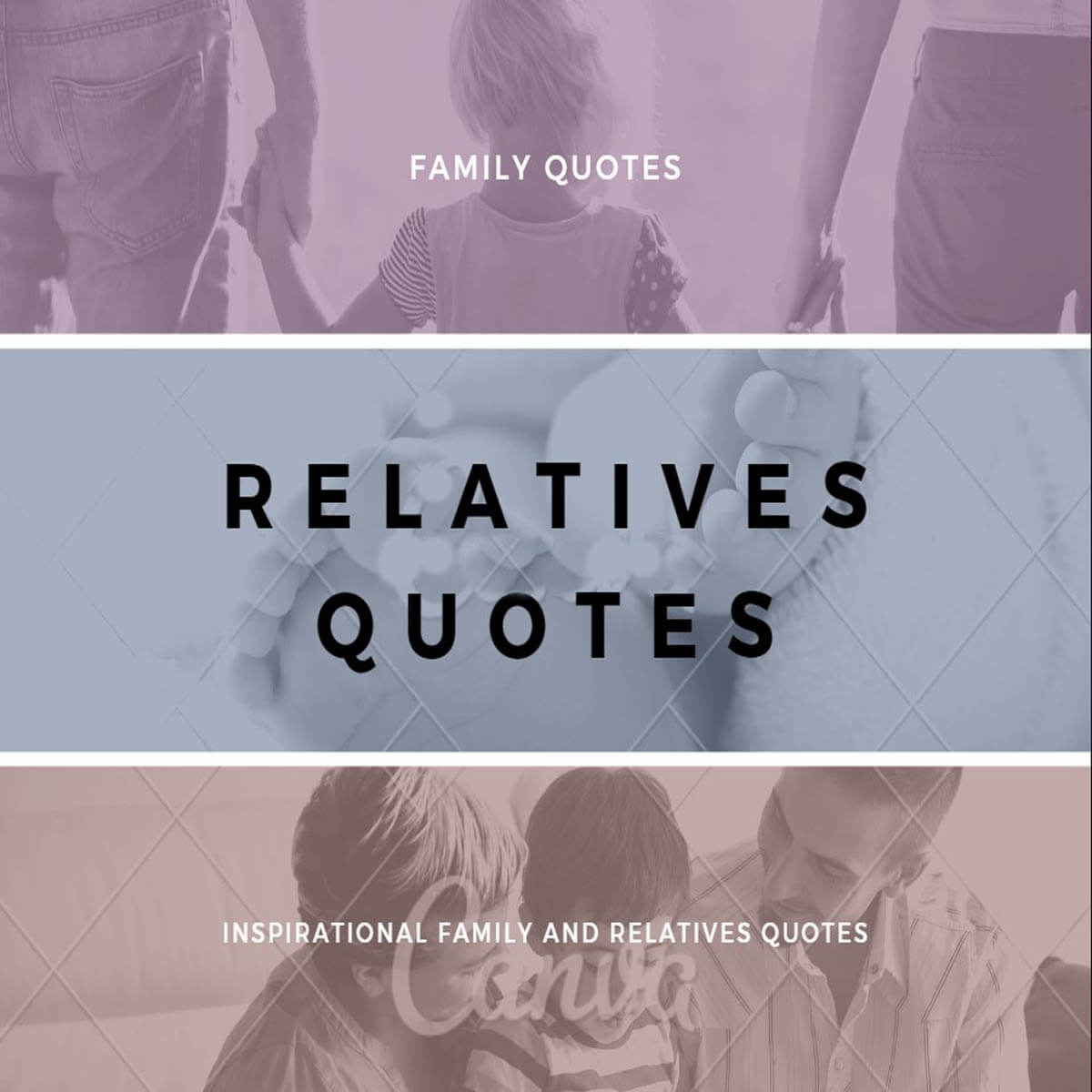 Everything You Wanted To Know About Relatives Quotes